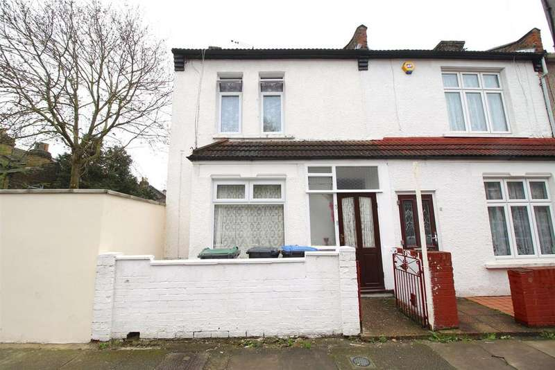 2 Bedrooms End Of Terrace House for sale in Marsden Road, Edmonton, N9