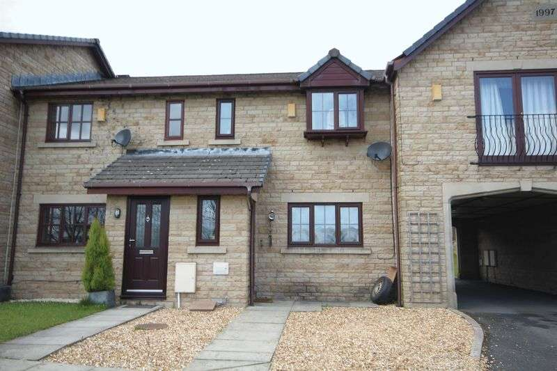 3 Bedrooms Property for sale in Whitelees Road, Littleborough