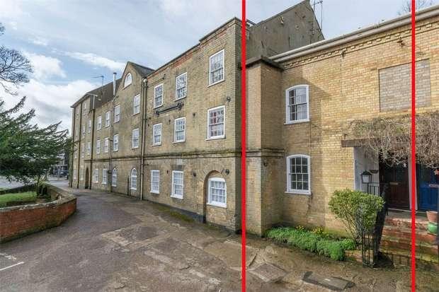 1 Bedroom Ground Maisonette Flat for sale in 18 The Old Mill, Fakenham