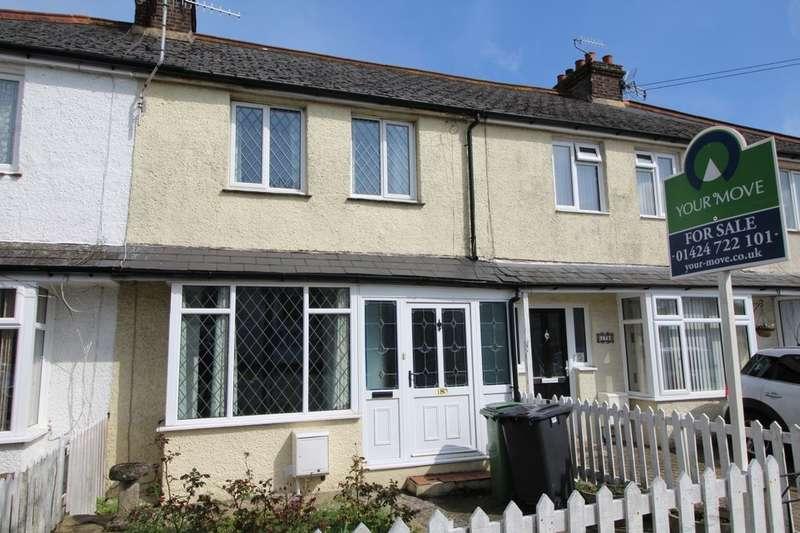 3 Bedrooms Property for sale in Harrow Lane, St. Leonards-On-Sea, TN37