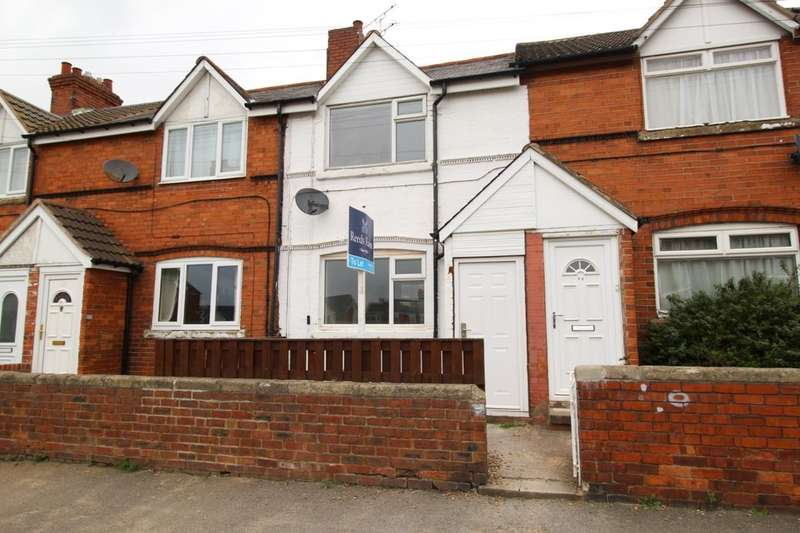 3 Bedrooms Terraced House for rent in Leicester Road, Dinnington, Sheffield, S25