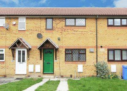 2 Bedrooms Town House for sale in Gleadless Mount, Sheffield, South Yorkshire