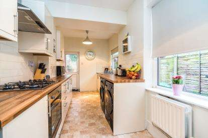 3 Bedrooms Terraced House for sale in Lea Street, Kidderminster