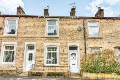 2 Bedrooms Terraced House for sale in Rook Street, Nelson, Lancashire, BB9