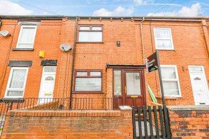 2 Bedrooms Terraced House for sale in Berrys Lane, St Helens, Merseyside, Uk, WA9