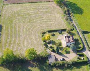 4 Bedrooms Detached House for sale in South Bush Lane, Hartlip, Rainham, Kent