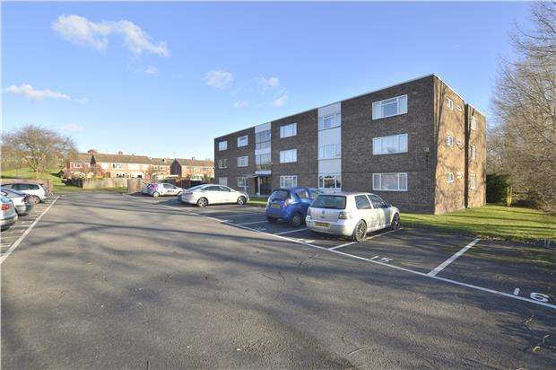 1 Bedroom Studio Flat for sale in Mitton Court, Mitton, TEWKESBURY, Gloucestershire, GL20 8BH