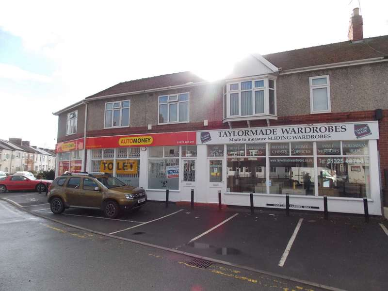Mixed Use Commercial for sale in North Road, Darlington