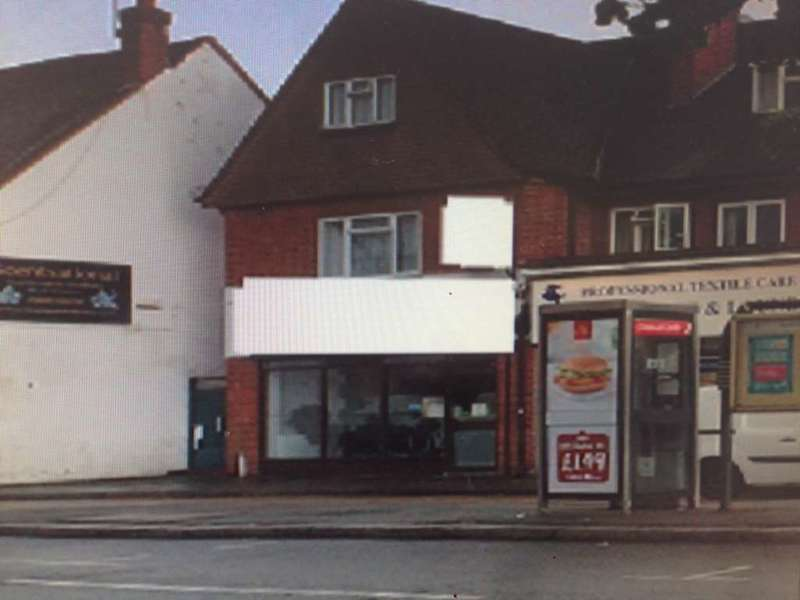 3 Bedrooms Commercial Property for sale in MIDDLESEX