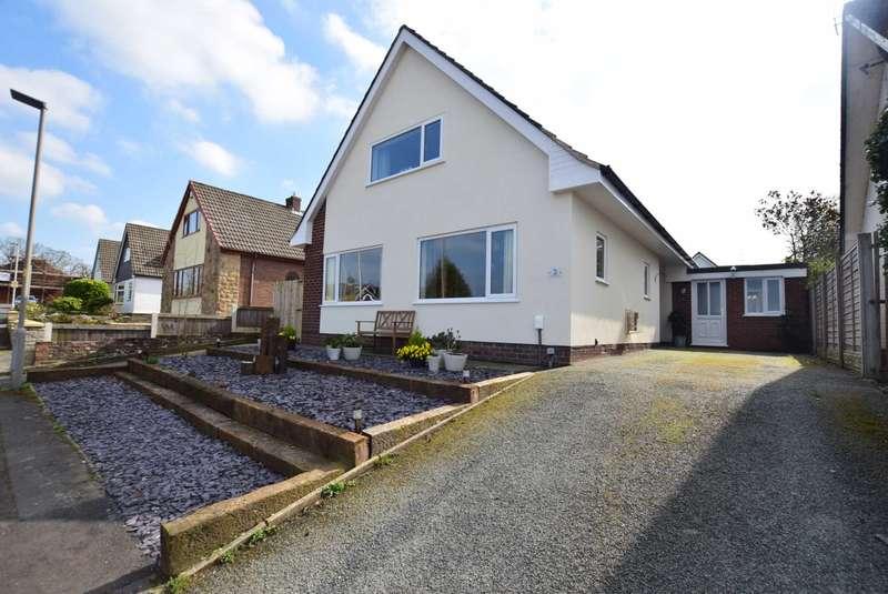 5 Bedrooms Detached House for sale in Dowbridge Way, Kirkham