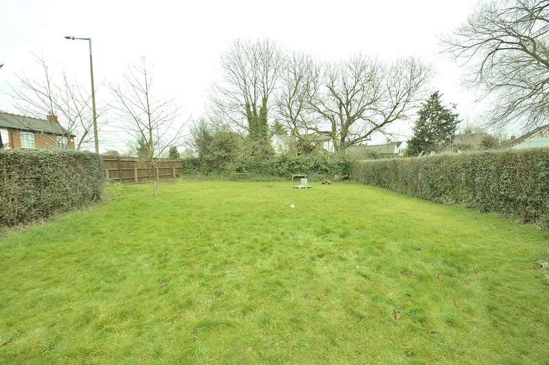 Land Commercial for sale in Draycott Road, Breaston