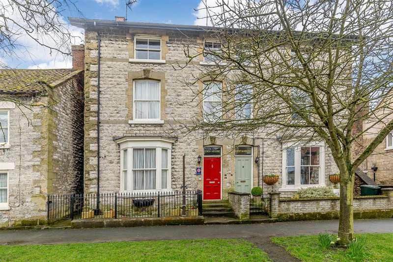 7 Bedrooms Semi Detached House for sale in Westgate, Pickering, YO18 8BA