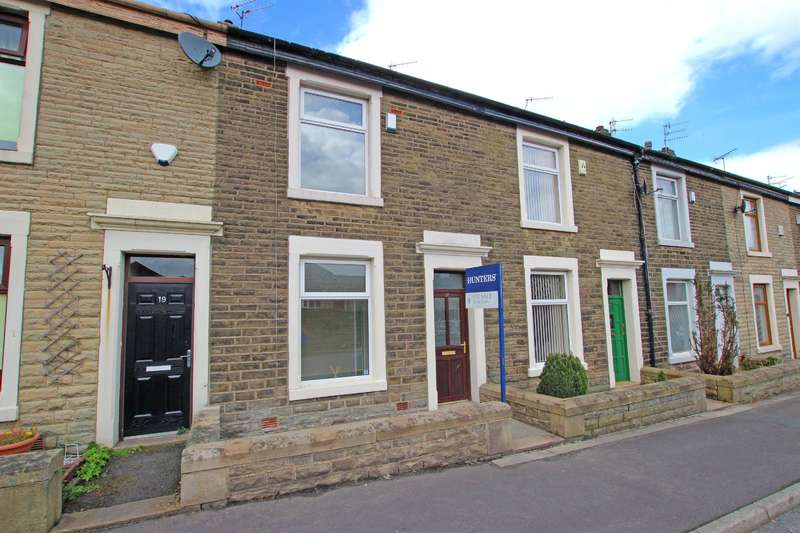 2 Bedrooms Terraced House for sale in Moss Fold Road Darwen BB3 0AQ