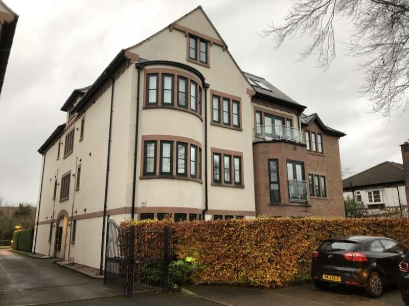 2 Bedrooms Apartment Flat for rent in Serenity 30 Moss Lane, Sale, M33