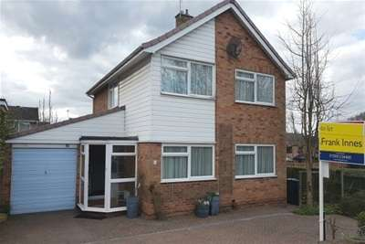 4 Bedrooms House for rent in Potters Lane, East Leake, LE12 6NH