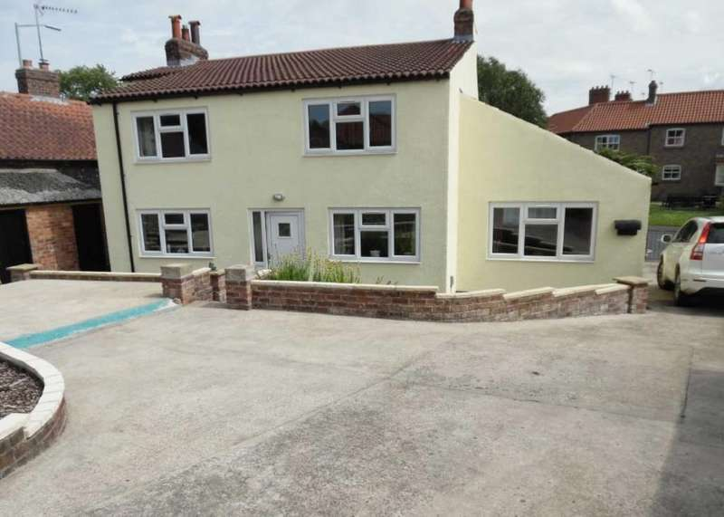 4 Bedrooms Detached House for sale in North Street, Driffield