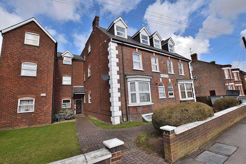 2 Bedrooms Flat for sale in Westgate Court, Central Dunstable