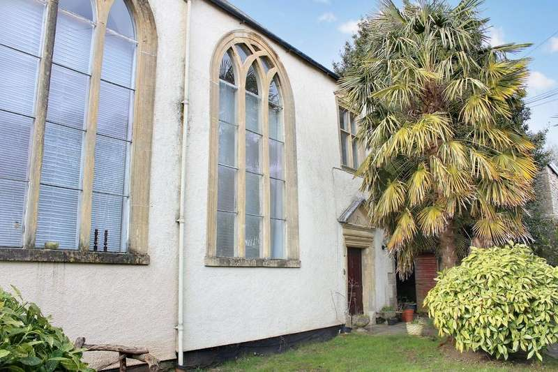3 Bedrooms Semi Detached House for sale in Cowl Street, Shepton Mallet