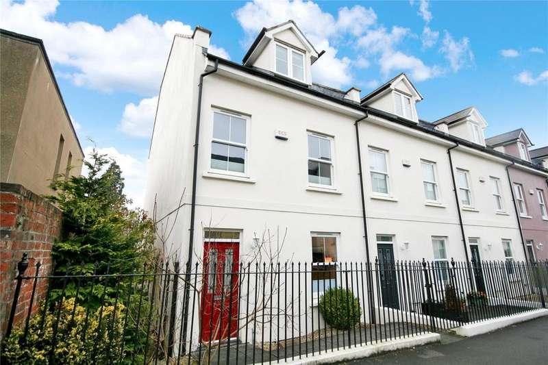 4 Bedrooms End Of Terrace House for sale in Windsor Street, Cheltenham, GL52