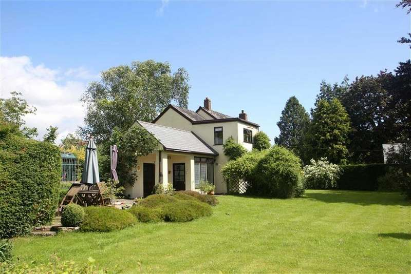 3 Bedrooms Detached House for sale in Blakemere, BLAKEMERE, Blakemere Hereford, Herefordshire