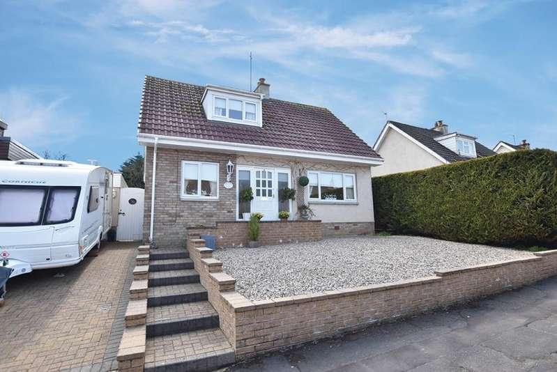 3 Bedrooms Detached Villa House for sale in 30 Kersepark, Alloway, KA7 4UD