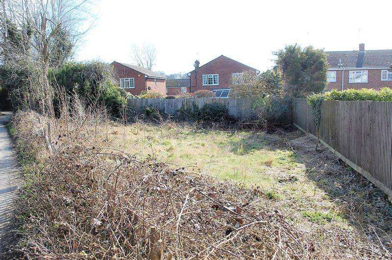 Land Commercial for sale in Totteridge