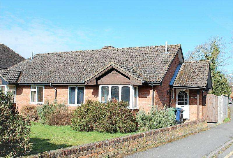 2 Bedrooms Bungalow for sale in Princes Risborough