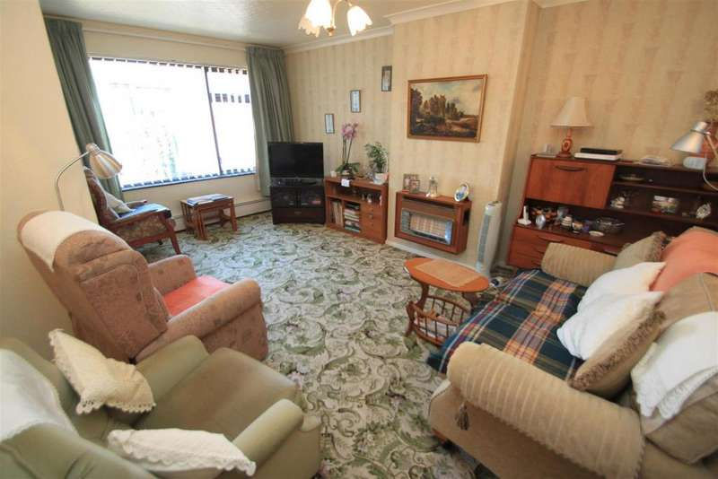 3 Bedrooms Bungalow for sale in Ash Road, Earl Shilton