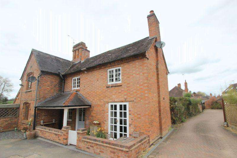 2 Bedrooms Cottage House for sale in The Green, Stratford-Upon-Avon