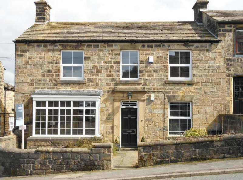 2 Bedrooms Apartment Flat for sale in Church Hill, Bramhope