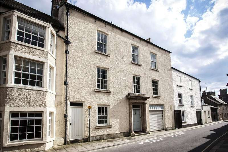 4 Bedrooms Unique Property for sale in Millgate, Richmond, North Yorkshire, DL10
