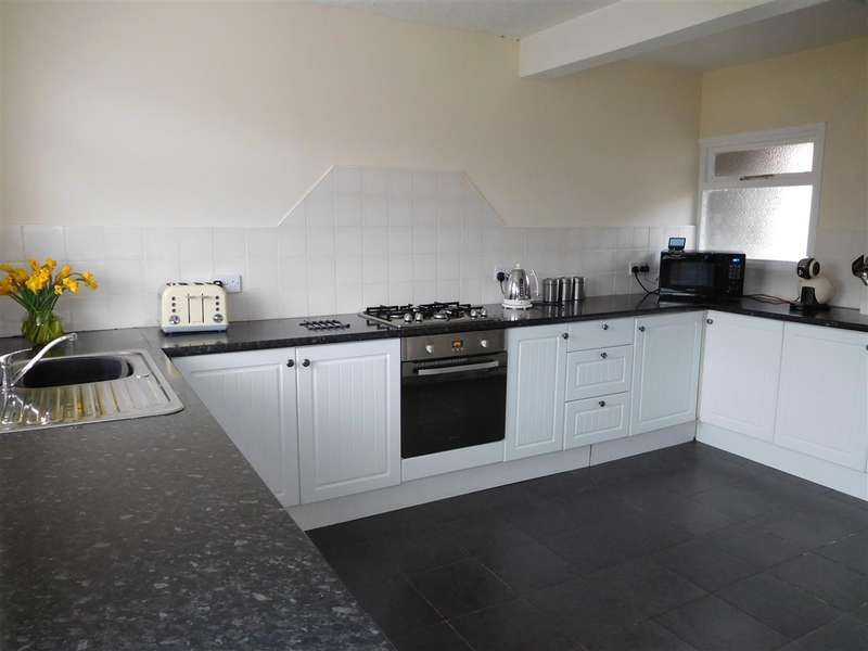 3 Bedrooms Terraced House for sale in Cote Ley Crescent, WALNEY ISLAND