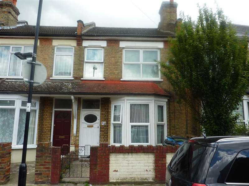 2 Bedrooms House for sale in Woolmer Road, London