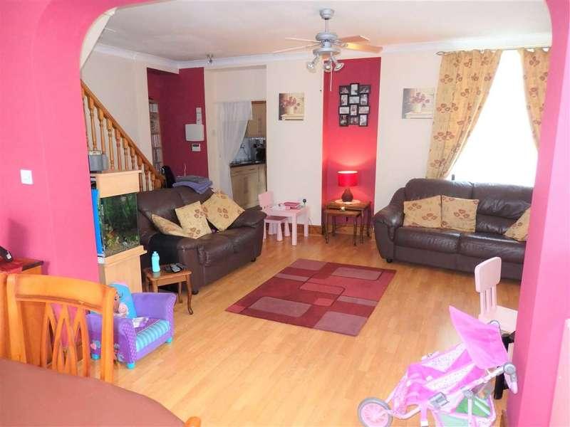 3 Bedrooms Semi Detached House for sale in Margaret Street, AMMANFORD