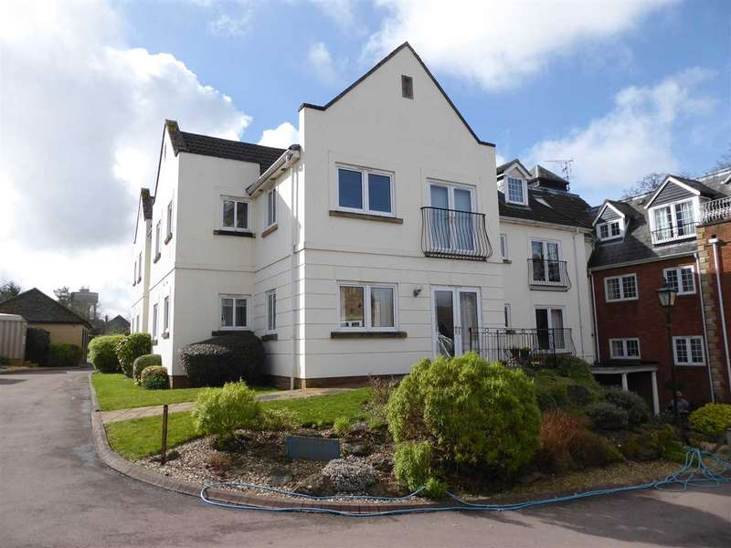1 Bedroom Retirement Property for sale in York Lodge, Pegasus Court, Park Lane, Reading