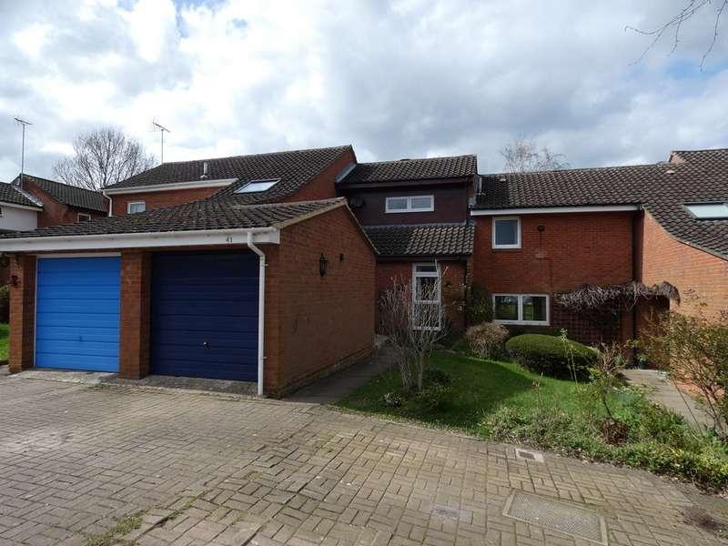 3 Bedrooms Terraced House for rent in Charlton Park, Cheltenham GL53