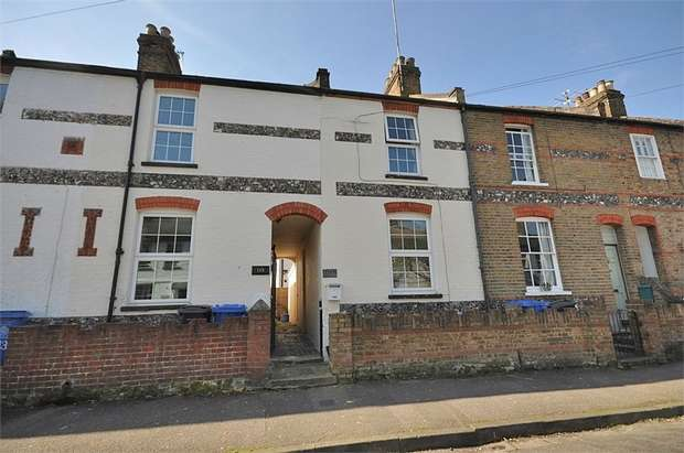 2 Bedrooms Cottage House for sale in Oxford Road, Windsor, Berkshire