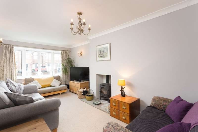 3 Bedrooms Detached House for sale in Highthorn Road, Huntington, York, YO31