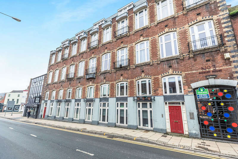 2 Bedrooms Flat for sale in College Street, Worcester, WR1