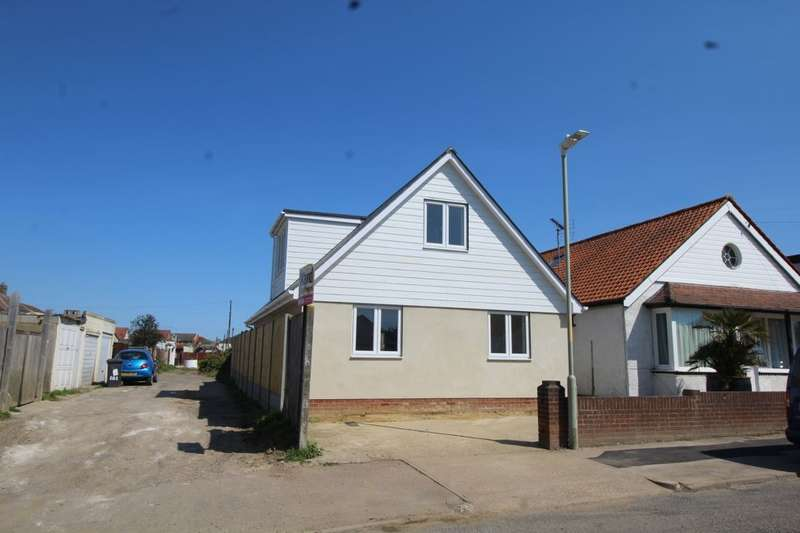 3 Bedrooms Detached House for sale in Fleetwood Avenue, Herne Bay, CT6