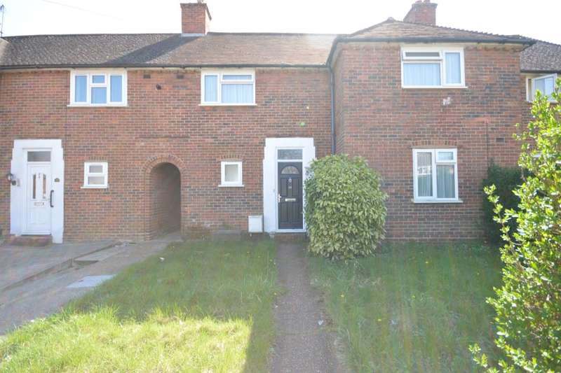 3 Bedrooms Property for sale in Rowden Road, West Ewell, Epsom, KT19