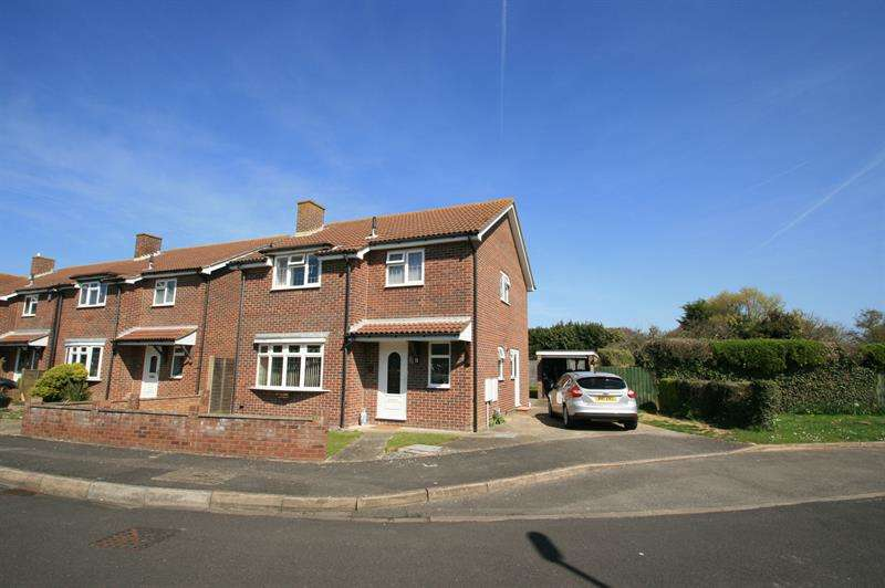 3 Bedrooms Detached House for sale in The Sanderlings, Hayling Island