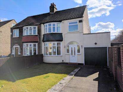 3 Bedrooms Semi Detached House for sale in Saltwells Crescent, Middlesbrough, .