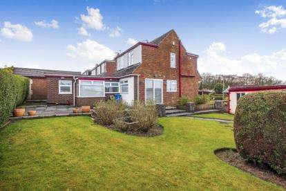 3 Bedrooms Detached House for sale in Howe Grove, Chorley, Lancashire, PR7