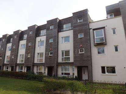 4 Bedrooms Terraced House for sale in Banister Park, Southampton, Hampshire
