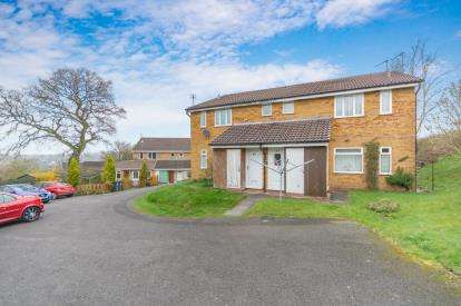 1 Bedroom Flat for sale in Willmore Grove, Kings Norton, Birmingham, West Midlands