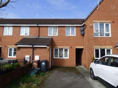 House for sale in Pomfret Arms Close, South Bridge, Northampton, Northamptonshire