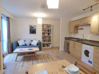 3 Bedrooms Flat for sale in 6 Gernon Road, London