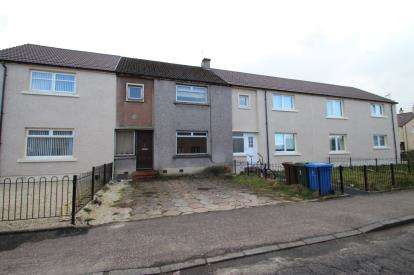 3 Bedrooms Terraced House for sale in Seaforth Road, Falkirk