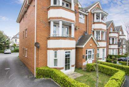 2 Bedrooms Flat for sale in 10 Florence Road, Bournemouth, Dorset